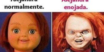 Las Alejandras