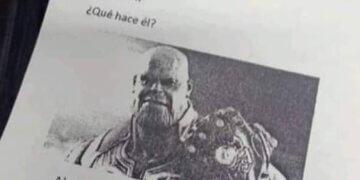 Examen difícil
