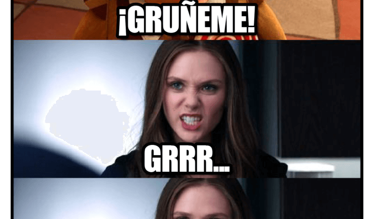 Gruñeme